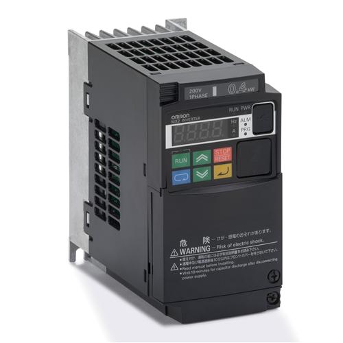 OMRON 3G3MX2-AB004-E-CHN frekvenciaváltó