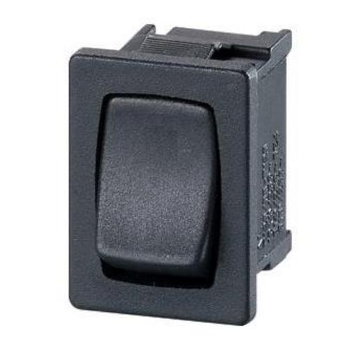 Billenő kapcsoló 20X15 egy áramkörös, két állású rugós