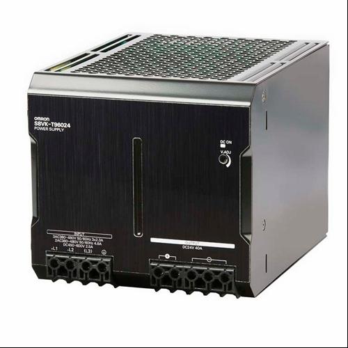 OMRON S8VK-T96024 tápegység