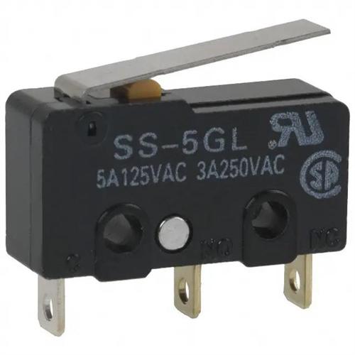 OMRON SS-5GL11 mikrokapcsoló