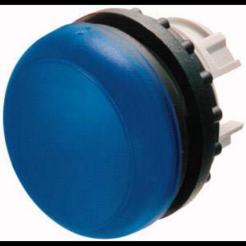 EATON M22-L-B kék jelzőőlámpa fej