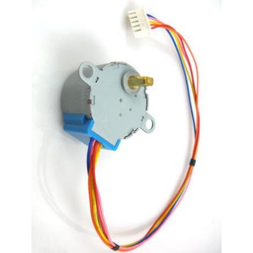 Arduino SM-28BYJ-48 léptető motor 5V 4 fázis