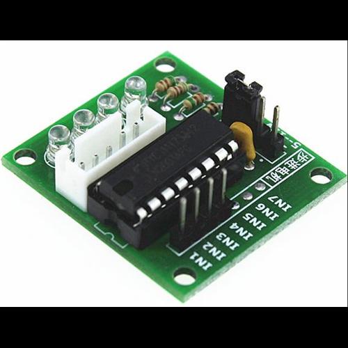 Arduino SM-ULN2003 meghajtó modul (SM-28BYJ-48-hoz)