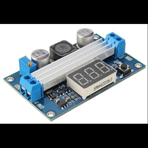 STUP100-LD step-up modul 6A