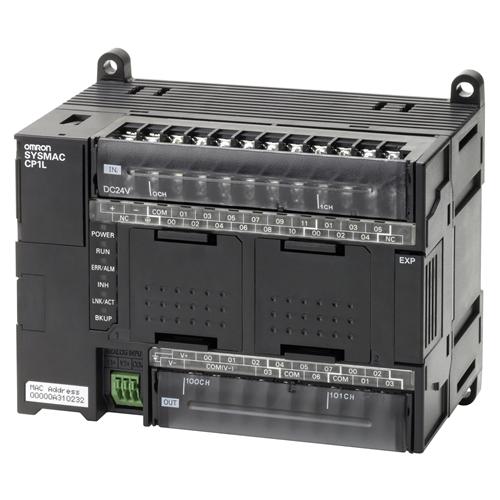 OMRON CP1L-EM30DT1-D.1 PLC