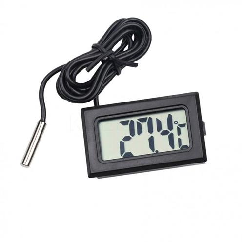 TPM-10 LCD Hőmérő modul -50°C-110°C