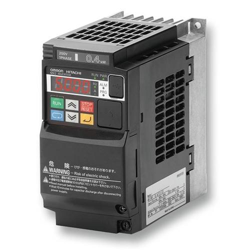OMRON 3G3MX2-A4110-E-CHN frekvenciaváltó