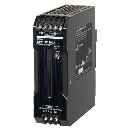 OMRON S8VK-G12024 tápegység
