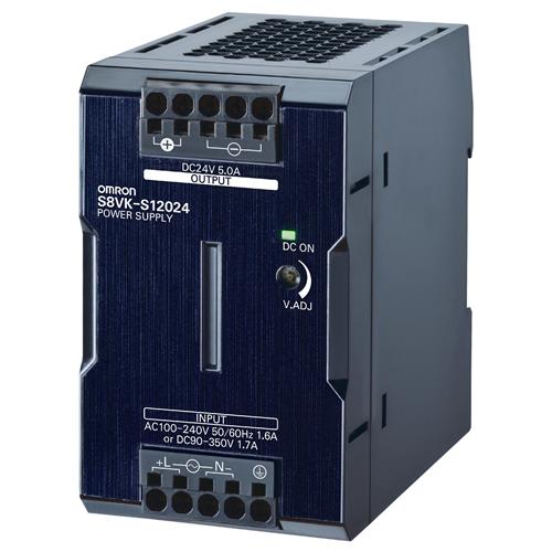 OMRON S8VK-S12024 tápegység