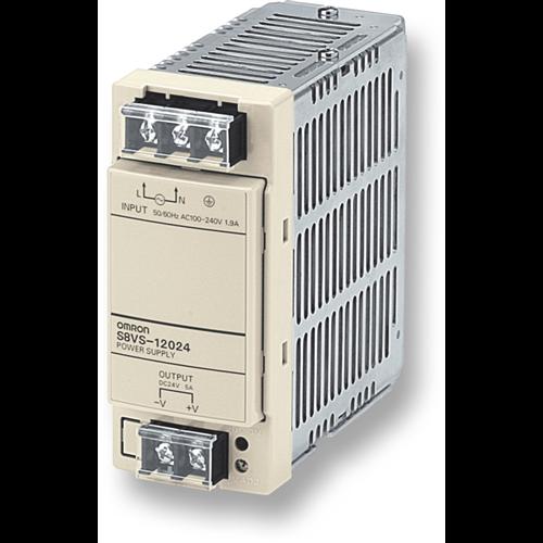 OMRON S8VS-12024 tápegység