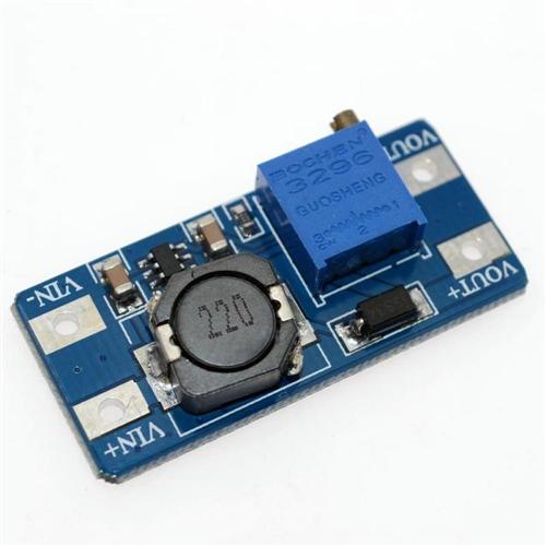 MT3608-2A step-up modul 2A