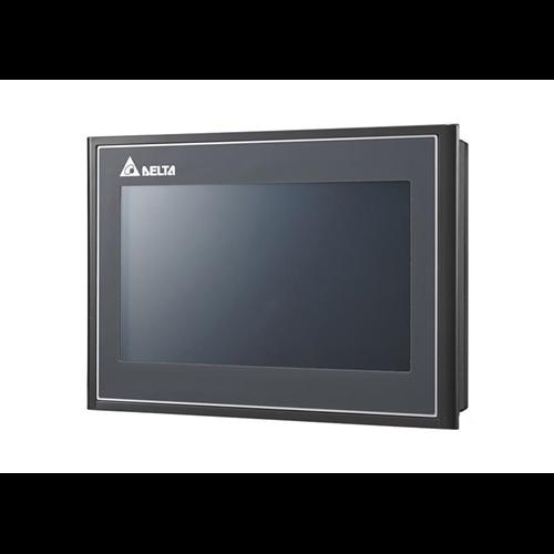 DELTA DOP-107BV HMI - érintő képernyő