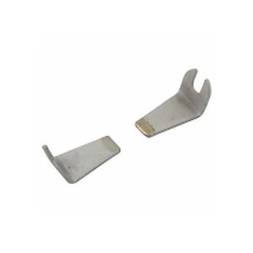ZD-409 Kiforrasztó csipeszhez 5mm-es pofa pár
