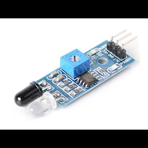 Arduino OBS-IR infravörös érzékelő