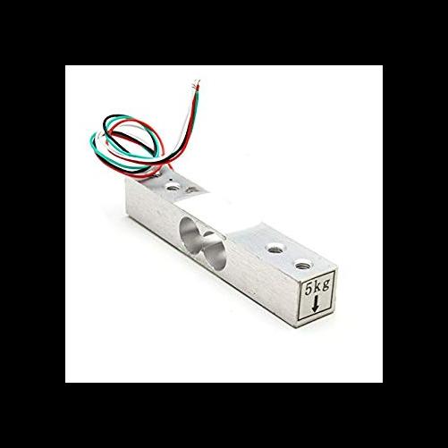Arduino YZC-133-SCL 5 kg terhelhetőségű mérlegcella 4 vezetékes