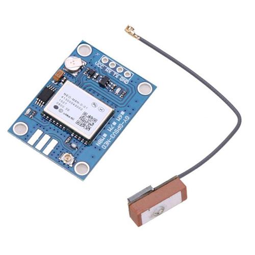 Arduino GY-NEO8MV2 GPS modul PX4 Pixhawk