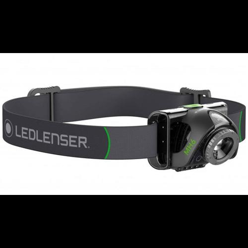 LED LENSER MH6 fejlámpa