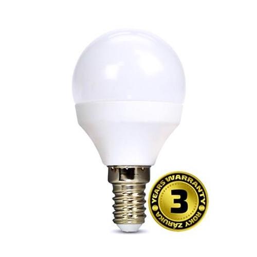 LED fényforrás 12W, E27 foglalattal, 1080lm,2900-3200K,természetes fehér SAMSUNG chip