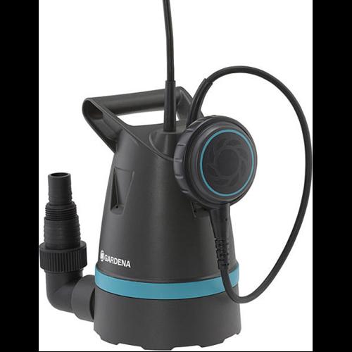 Gardena 9001-29 Basic merülőszivattyú tiszta vízhez 8600