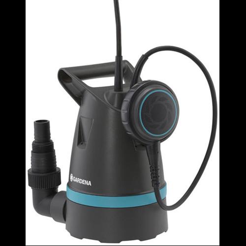 Gardena 9000-29 Basic merülőszivattyú tiszta vízhez 8200