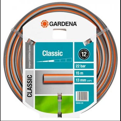 Gardena 18003-20 Classic tömlő 1/2col, 20m, 22 bar