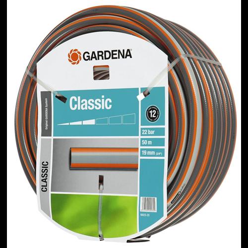 Gardena 18025-20 Classic tömlő 3/4col, 50m, 22 bar