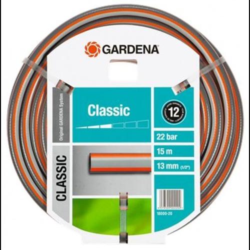 Gardena 18000-20 Classic tömlő 1/2col, 15m, 22 bar