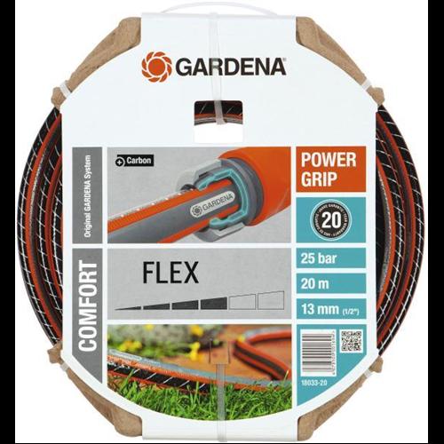 Gardena 18033-20 Comfort FLEX tömlő 1/2col, 20m, 25 bar