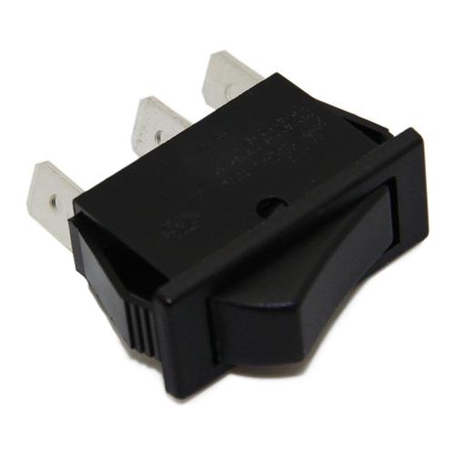 Billenő kapcsoló 30x15 egy áramkörös, két állású ON/ON 10A/250VAC