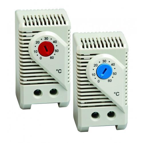 Schneider NSYCCOTHC termosztát fűtéshez