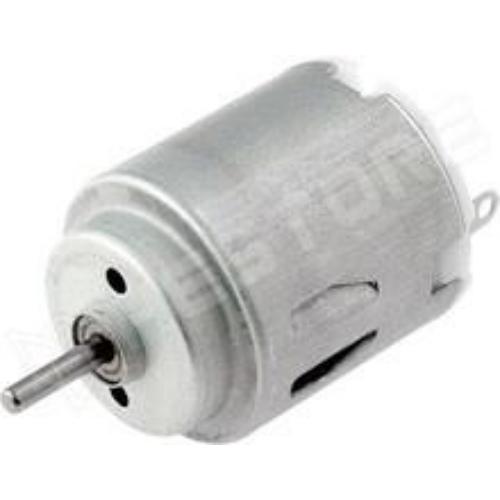 Arduino S12-12240-38C Egyenáramú kismotor d21x25 6VDC 2.200 f/min