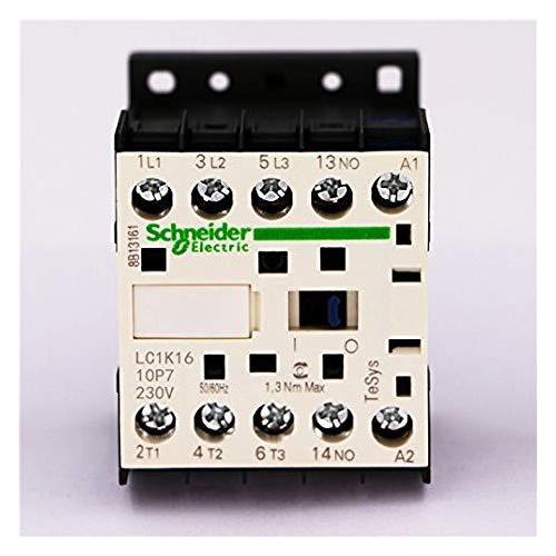 Schneider LC1-K1610P7 230VAC mágneskapcsoló (másolat)