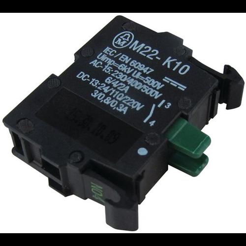 EATON M22-K10 záró működtető elem