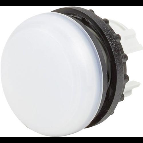 EATON M22-L-W fehér jelzőlámpa fej