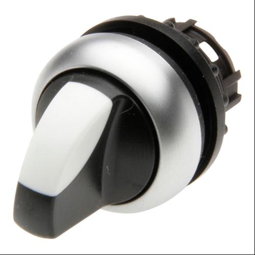 EATON M22-WK 2 állású visszaállós választókapcsoló fej