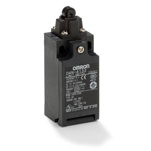 OMRON D4N-1132 végálláskapcsoló