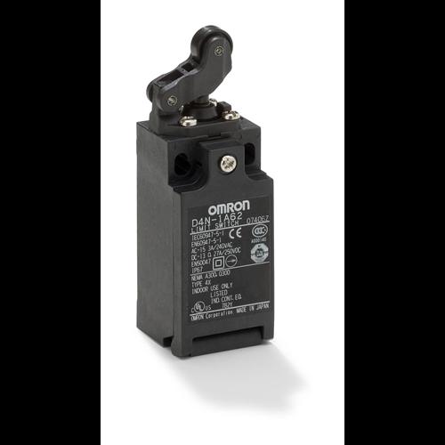 OMRON D4N-1162 végálláskapcsoló