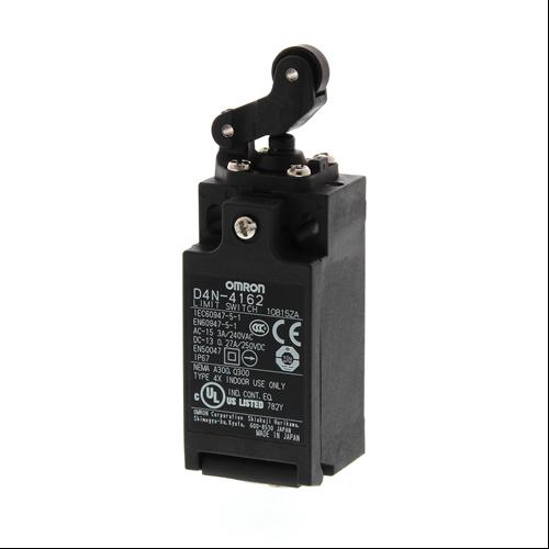 OMRON D4N-4162 végálláskapcsoló