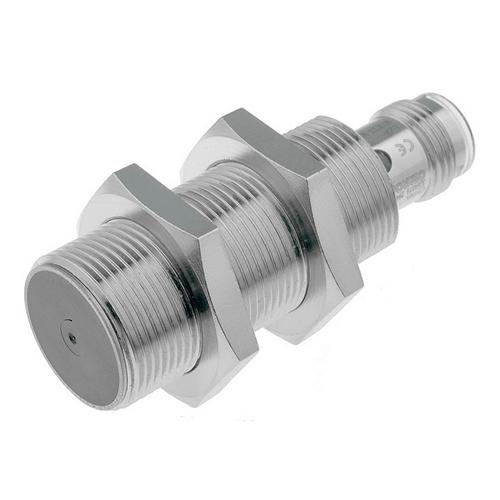 OMRON E2A-M18KS08-M1-B1 induktív érzékelő