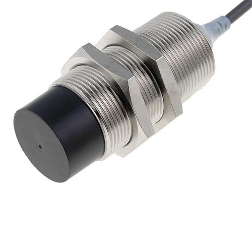 OMRON E2A-M30LN30-WP-B1-2M induktív érzékelő