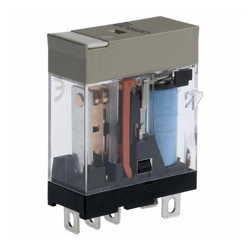OMRON G2R-2-SN-12VDC relé