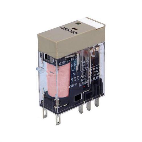 OMRON G2R-2-SN-230VAC relé