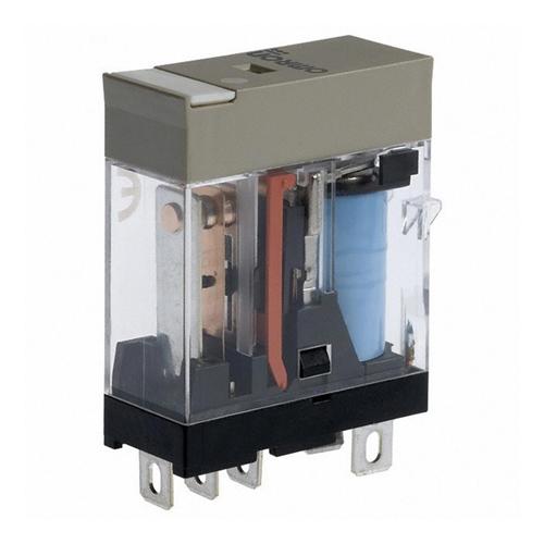 OMRON G2R-2-SNI-24VDC relé