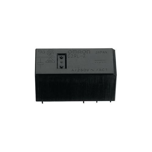 OMRON G2RL-2-12VDC relé