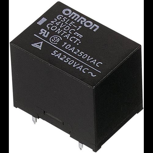 OMRON G5LE-1-24VDC relé