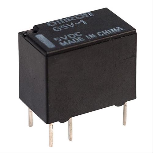 OMRON G5V-1-5VDC relé