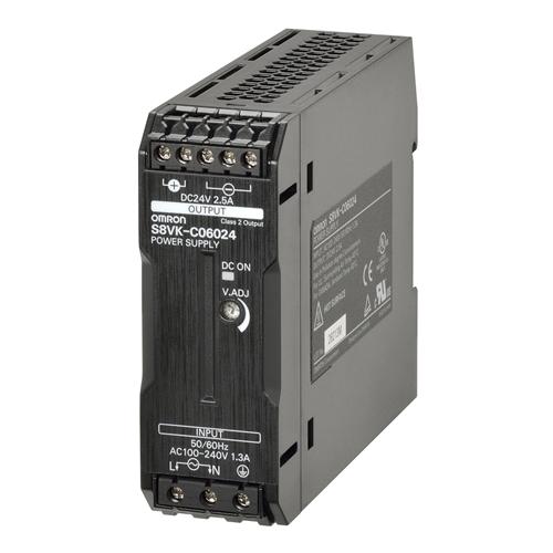 OMRON S8VK-C06024 tápegység