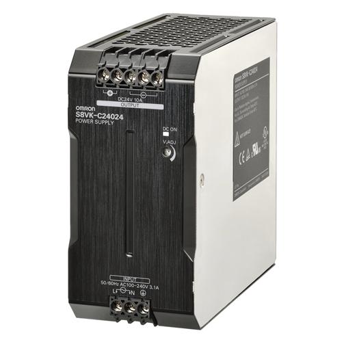 OMRON S8VK-C24024 tápegység