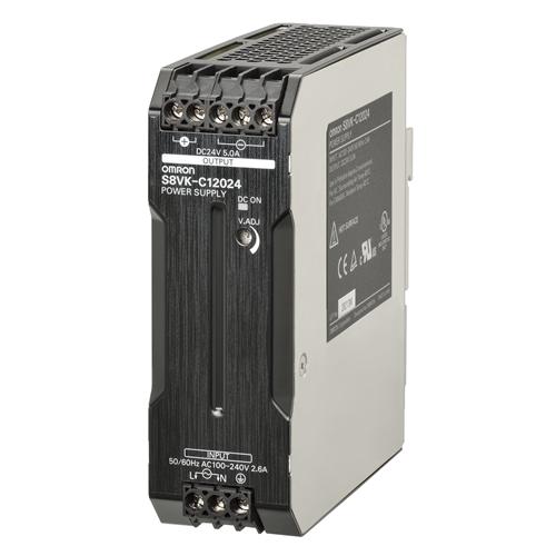 OMRON S8VK-C12024 tápegység