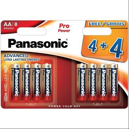 PANASONIC PRO POWER AA 1,5V Ceruza elem